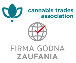 Firma Godna Zaufania Cannabis Trades Association
