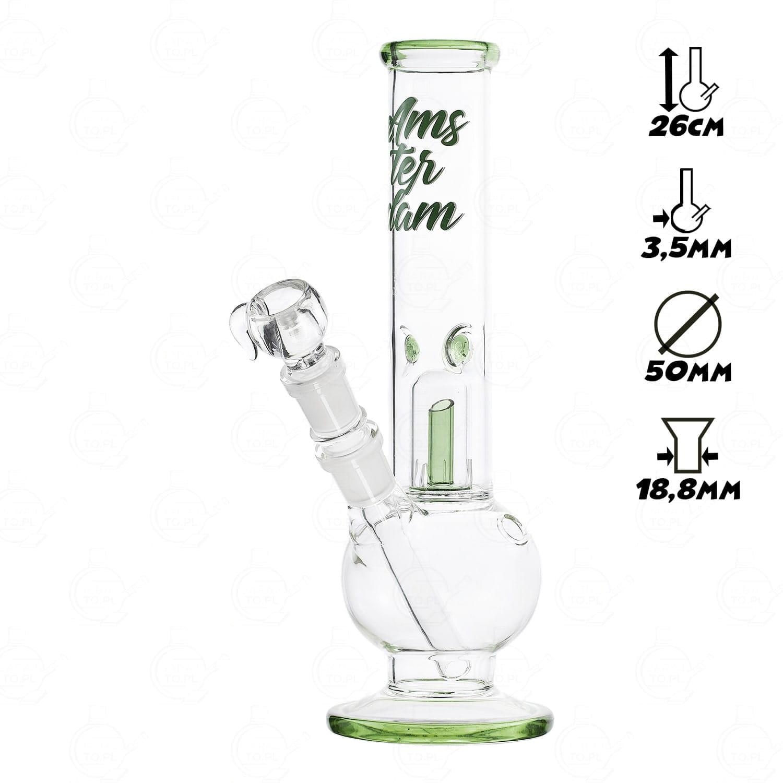 Image of Bongo Amsterdam Mix 26 cm Dome Thick